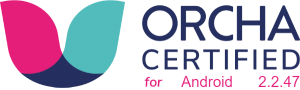 orcha-certified-android